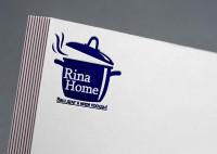 Лого RinaHome