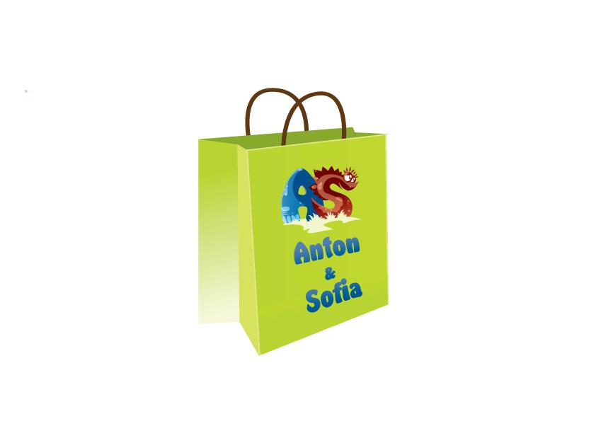 Логотип и вывеска для магазина детской одежды фото f_4c8765f8d512d.jpg