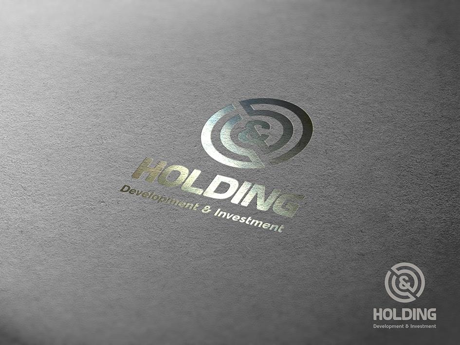 """Разработка Логотипа +  Фирменного знака для компании """"O & O HOLDING"""" фото f_0375c7fd357c497e.png"""