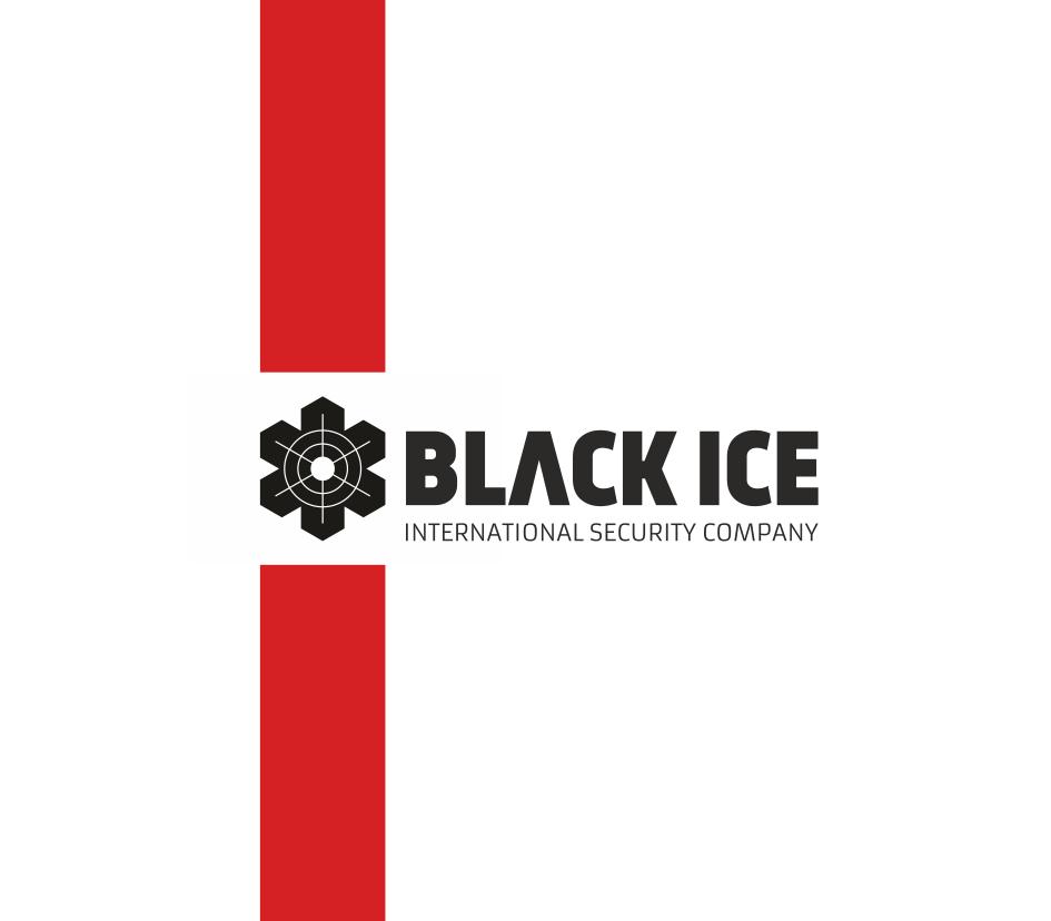 """Логотип + Фирменный стиль для компании """"BLACK ICE"""" фото f_23557147790b3279.png"""