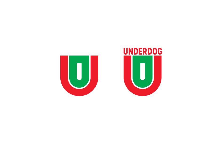 Футбольный клуб UNDERDOG - разработать фирстиль и бренд-бук фото f_3135cb037fa315d4.png