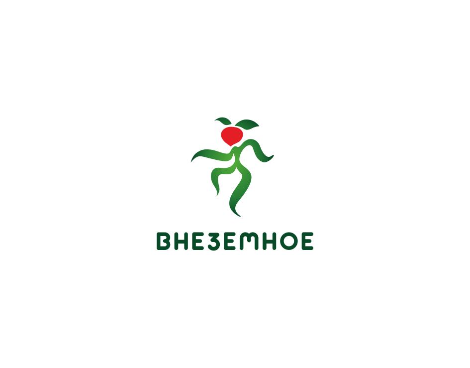 """Логотип и фирменный стиль """"Внеземное"""" фото f_3495e7c77fb2ef64.png"""