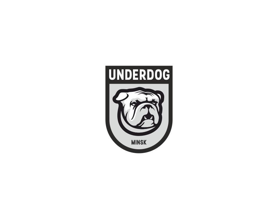 Футбольный клуб UNDERDOG - разработать фирстиль и бренд-бук фото f_3875caf26557c749.png
