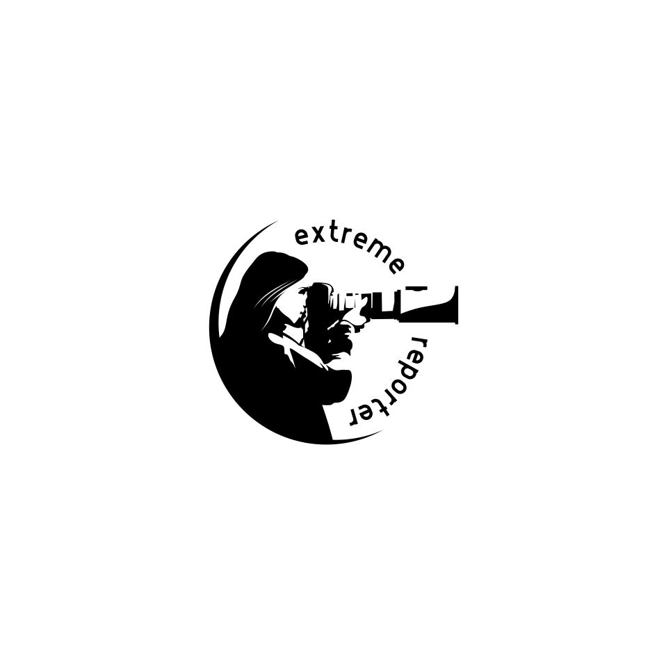 Логотип для экстрим фотографа.  фото f_4035a55cf44b23ac.png