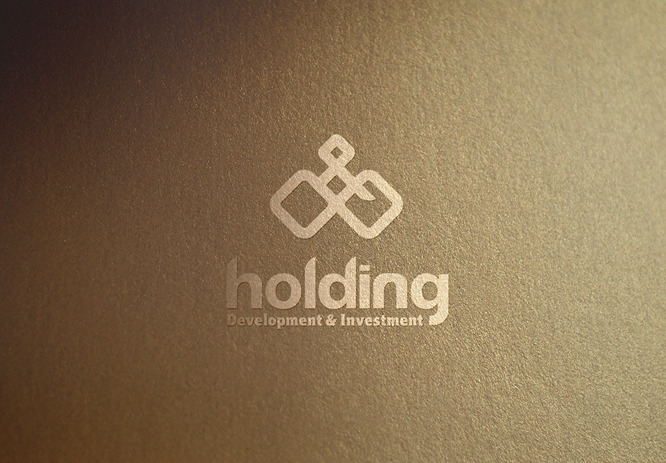 """Разработка Логотипа +  Фирменного знака для компании """"O & O HOLDING"""" фото f_4165c84e1d9088b8.png"""