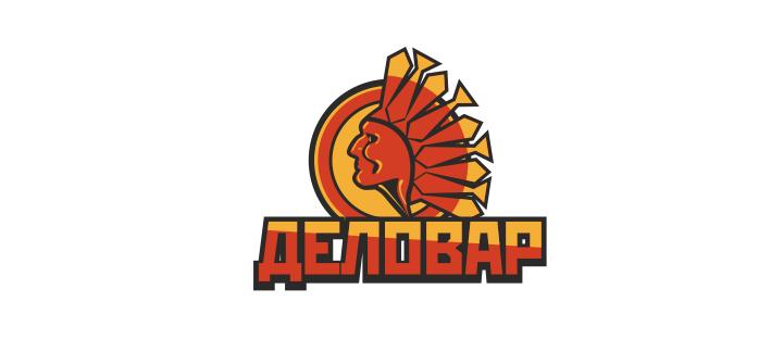 """Логотип и фирм. стиль для Клуба предпринимателей """"Деловар"""" фото f_5044dd9a294ac.png"""