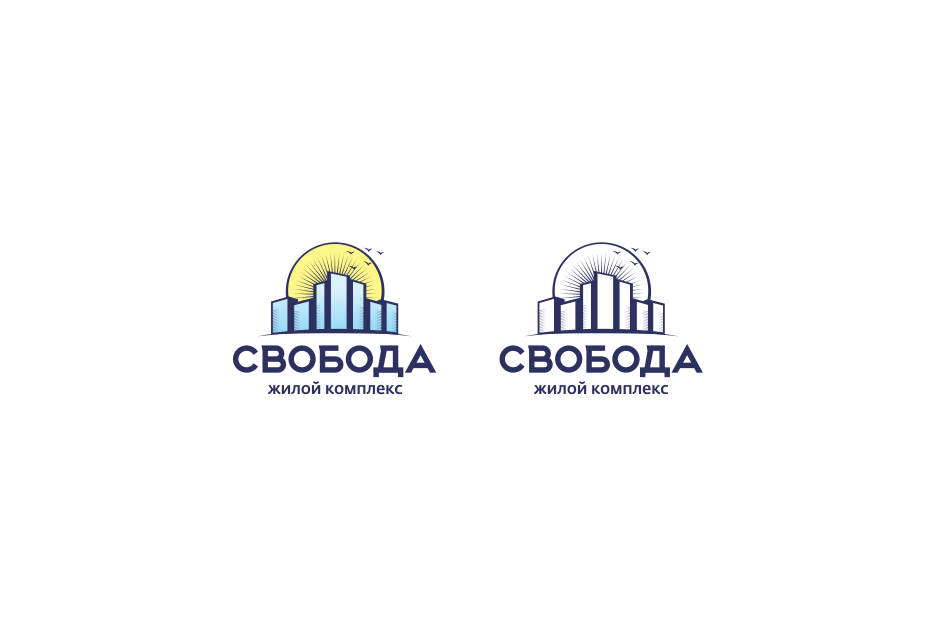 Конкурс на разработку названия и логотипа Жилого комплекса фото f_6755464d34162523.png