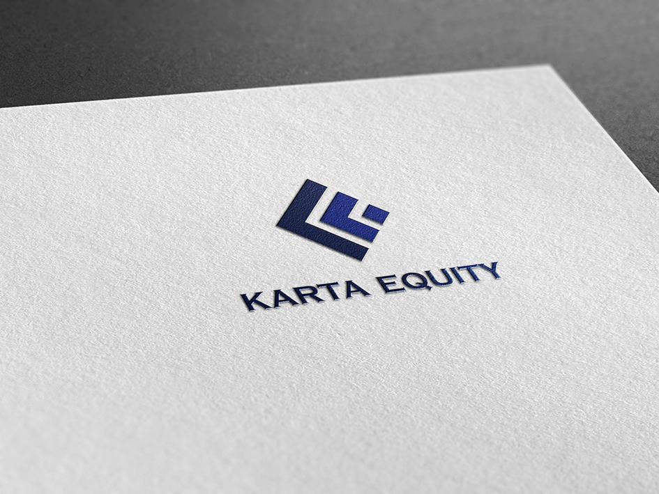 Логотип для компании инвестироваюшей в жилую недвижимость фото f_6935e159a97a36ba.png
