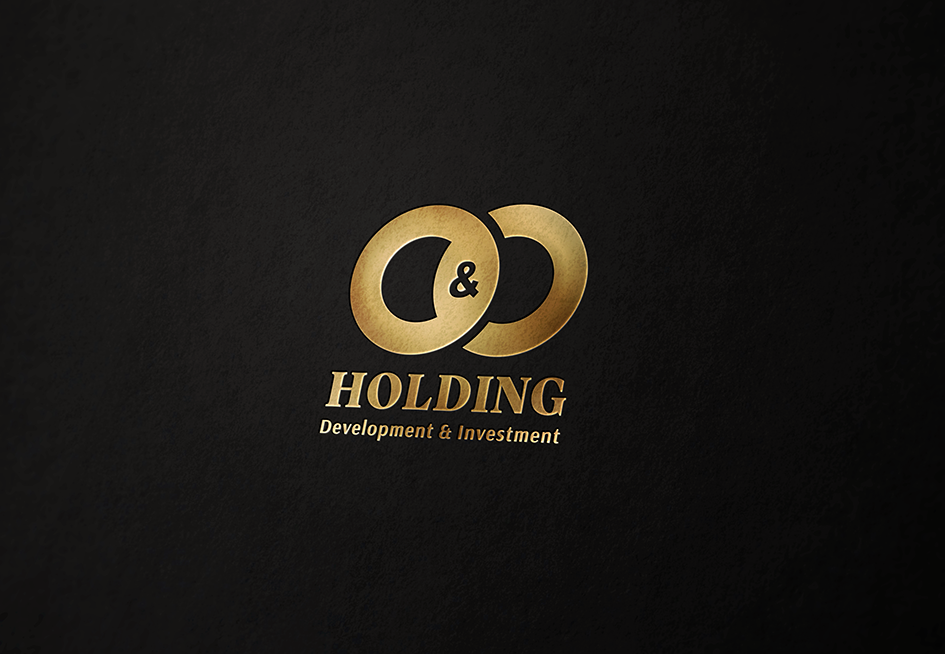 """Разработка Логотипа +  Фирменного знака для компании """"O & O HOLDING"""" фото f_8385c7e46eedb04e.png"""