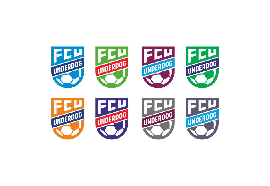 Футбольный клуб UNDERDOG - разработать фирстиль и бренд-бук фото f_8595cb18668bb824.png