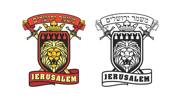 Разработка логотипа. Компания Страж Иерусалима фото f_88851f10ae2a50d7.png
