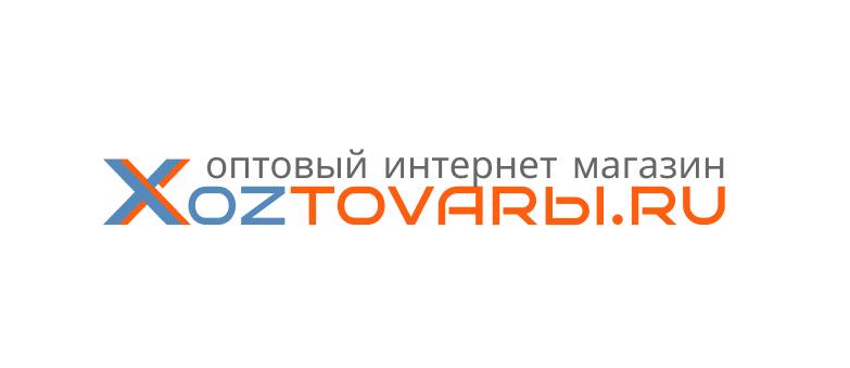 Разработка логотипа для оптового интернет-магазина «Хозтовары.ру» фото f_736606ce6920439f.jpg