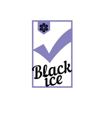 """Логотип + Фирменный стиль для компании """"BLACK ICE"""" фото f_184571465177e330.jpg"""