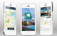 Разработка приложения по недвижимости