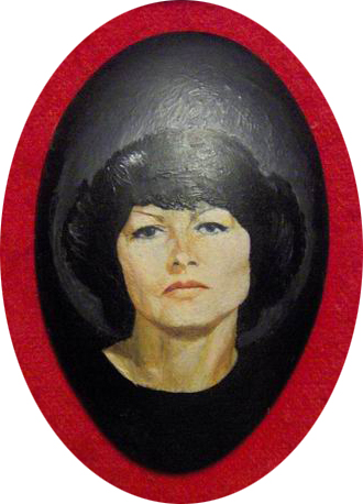 Портрет-миниатюра