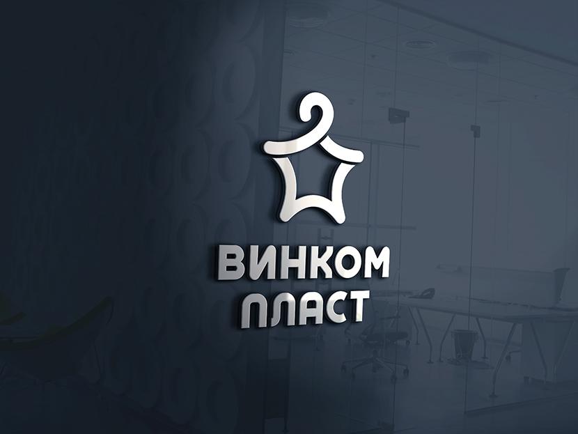Логотип, фавикон и визитка для компании Винком Пласт  фото f_1155c47a927e6d49.jpg