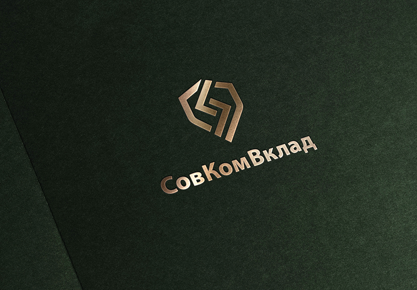 Разработка логотипа и фирменого стиля финансовой компании По фото f_2475f06247745415.jpg