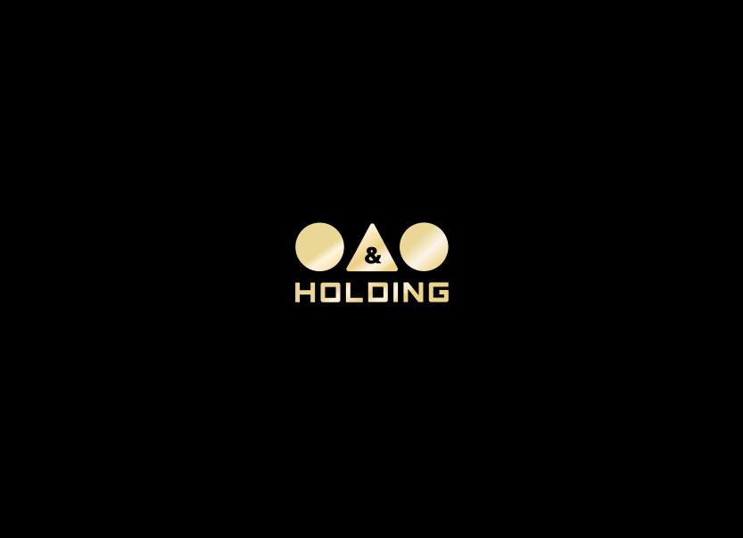 "Разработка Логотипа +  Фирменного знака для компании ""O & O HOLDING"" фото f_5425c7e6db8115ff.jpg"