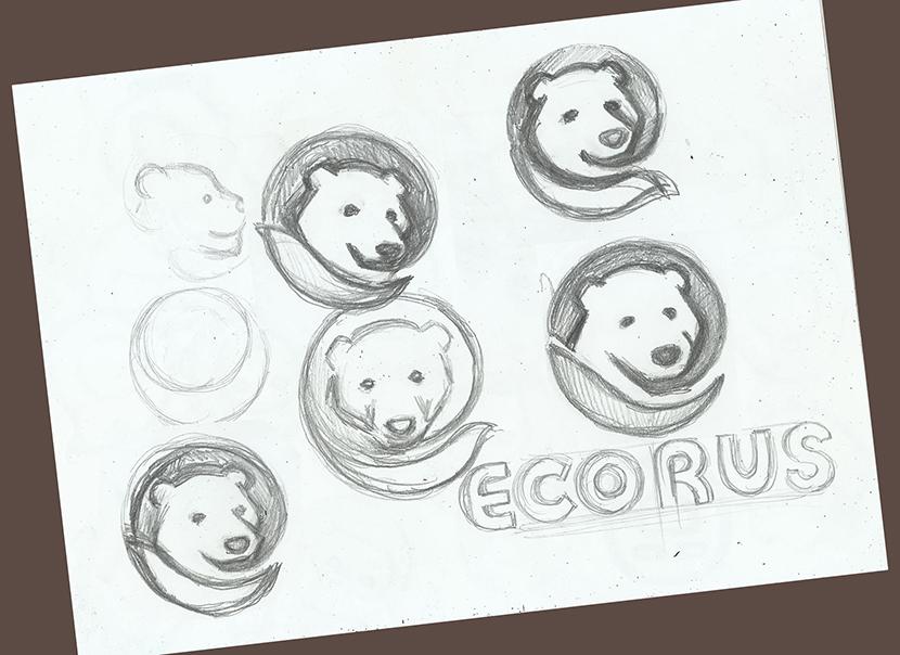 Логотип для поставщика продуктов питания из России в Китай фото f_6885eb3d98c2eee5.jpg