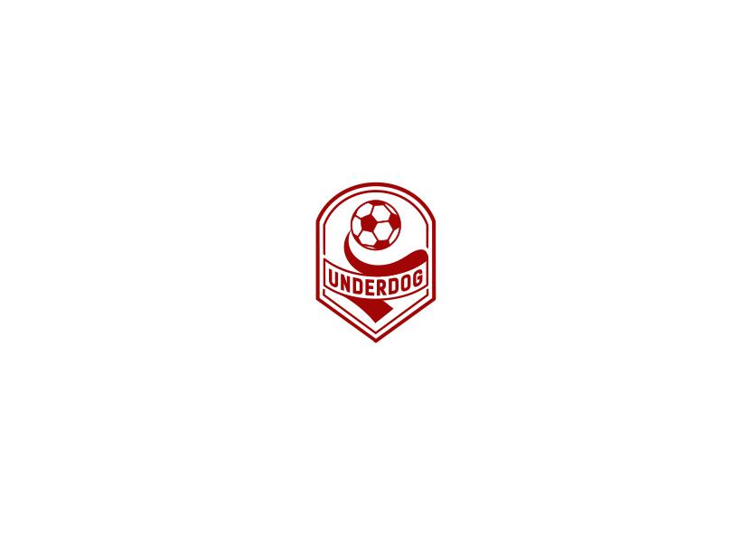 Футбольный клуб UNDERDOG - разработать фирстиль и бренд-бук фото f_7145cb4b3da8519c.jpg