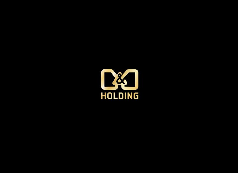 "Разработка Логотипа +  Фирменного знака для компании ""O & O HOLDING"" фото f_7665c7c2b760f49c.jpg"