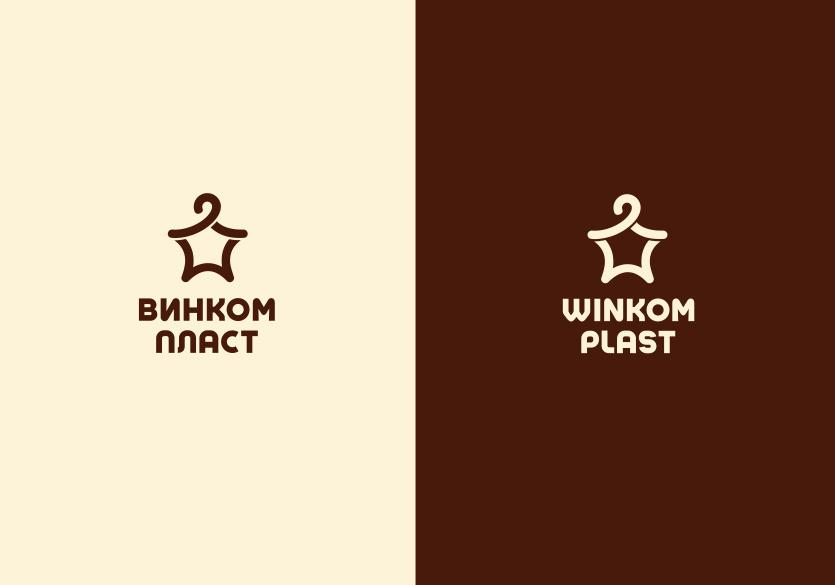 Логотип, фавикон и визитка для компании Винком Пласт  фото f_9745c47a93d388c8.jpg