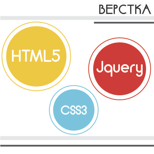 HTML + CSS3 + JQuery