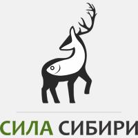 Магазин продуктов питания. Сила Сибири
