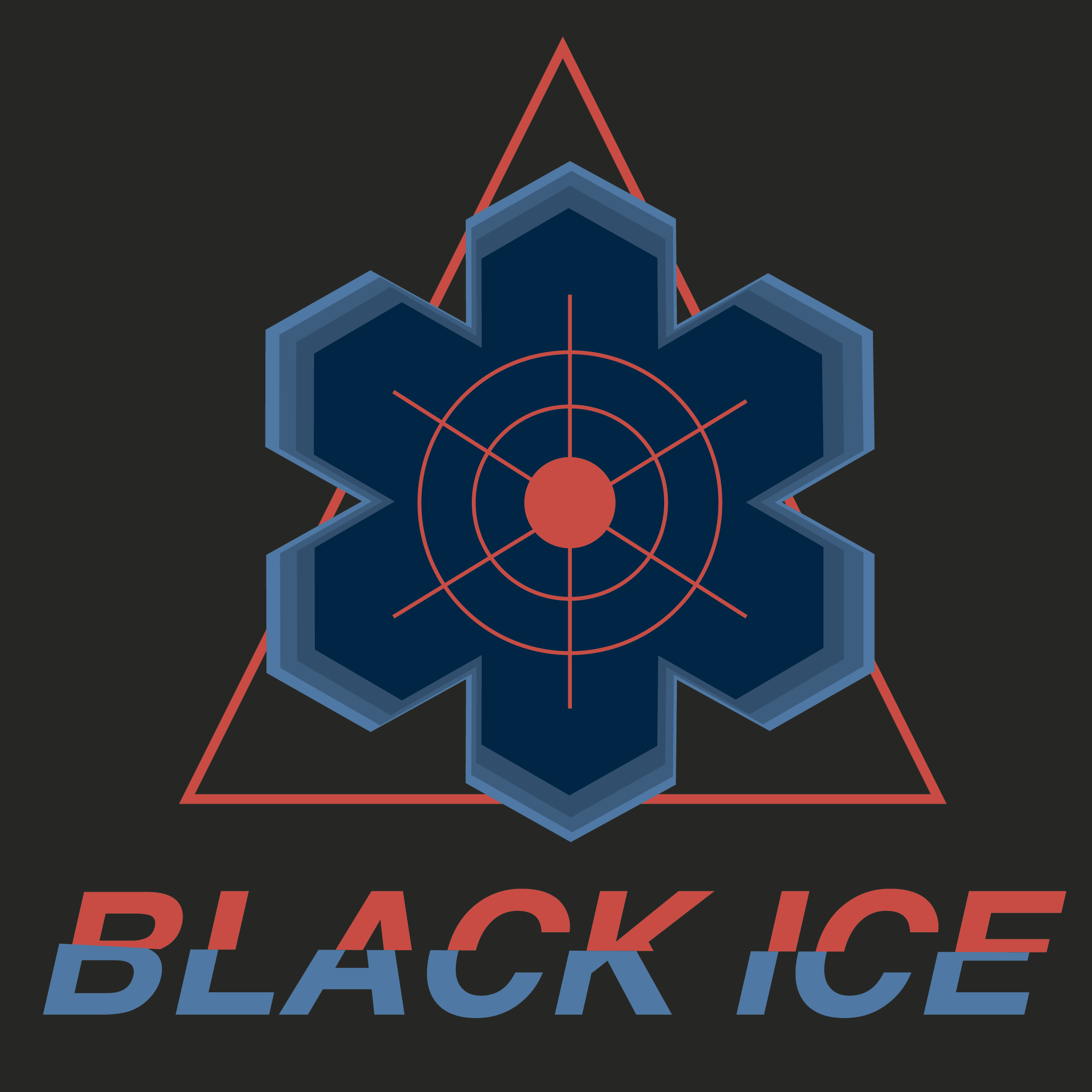 "Логотип + Фирменный стиль для компании ""BLACK ICE"" фото f_29657125a010f3fd.png"