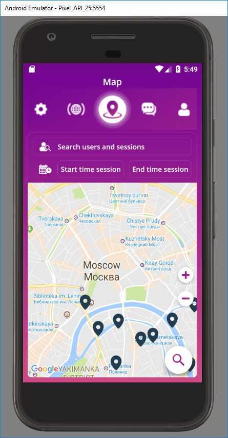 Доработка мобильного android-приложения за 300 000 рублей фото f_7455bbe092c02730.jpg