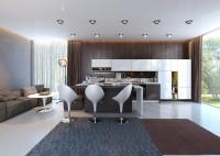 Кухня City 1