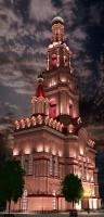 Колокольня в Казани