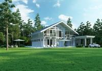 Частный дом (вид1)