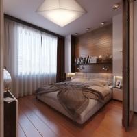 Квартира в яхтенном стиле 1