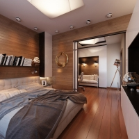 Квартира в яхтенном стиле 4