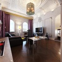 Квартира в Петербурге