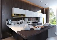 Кухня City 3