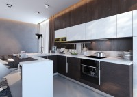 Кухня City 2