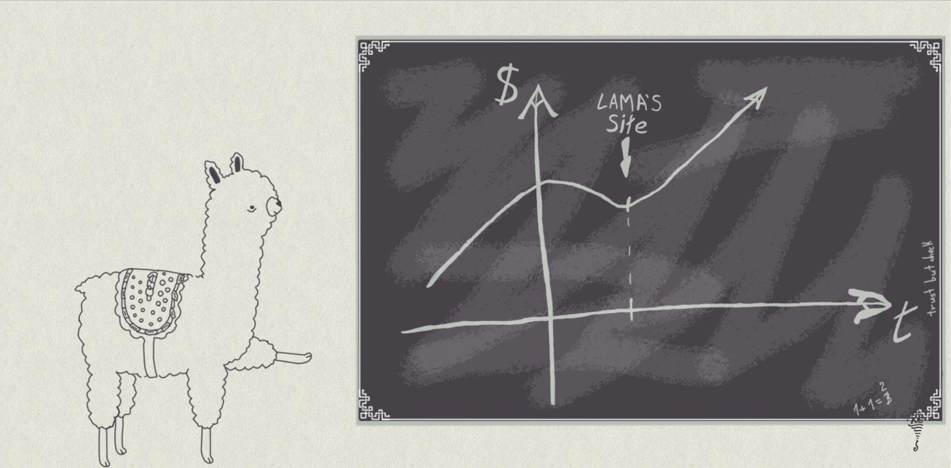 Lamoti(html,css)