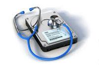 Восстановление данных с жёстких дисков и Flash накопителей