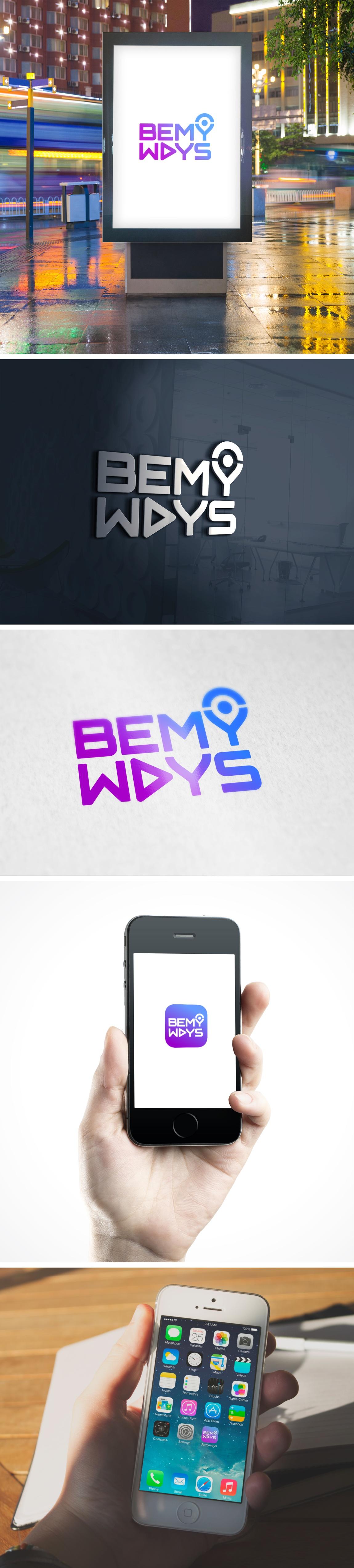 Разработка логотипа и иконки для Travel Video Platform фото f_0095c384ff62cb8a.jpg