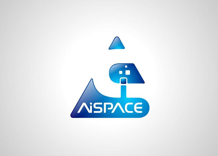 Разработать логотип и фирменный стиль для компании AiSpace фото f_01651b004544cfc5.png