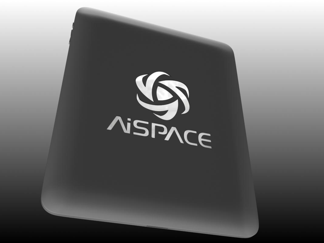 Разработать логотип и фирменный стиль для компании AiSpace фото f_01751b2d291c376f.jpg