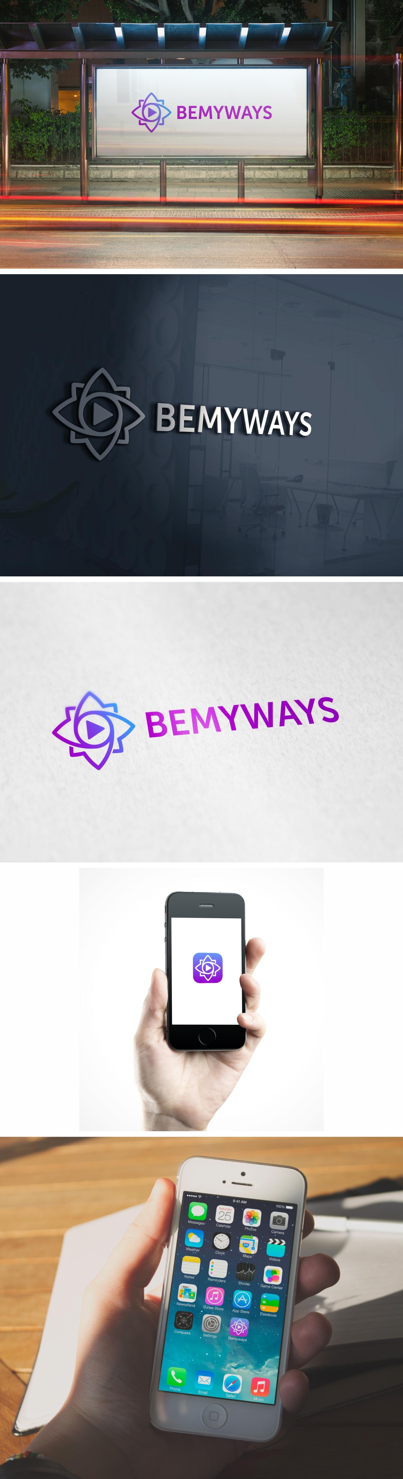 Разработка логотипа и иконки для Travel Video Platform фото f_0365c3c1ec84c77d.jpg