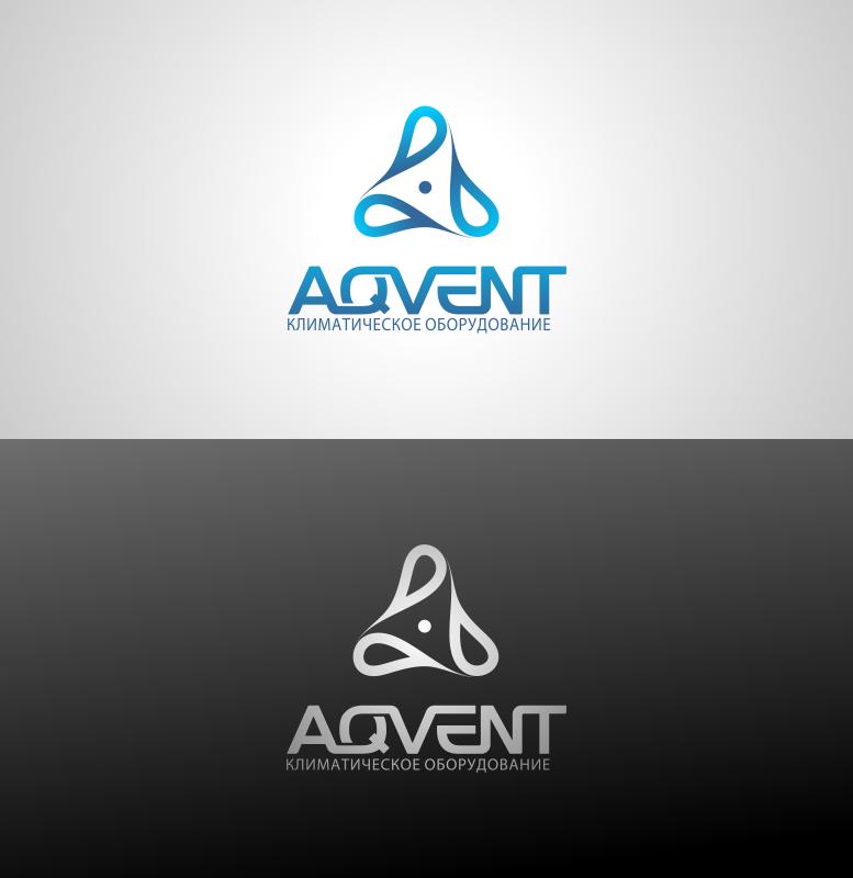 Логотип AQVENT фото f_109527dc916a4a39.png
