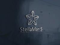 """Логотип для международной клиники косметологии """"StellaMaris"""" занял 1-е место в конкурсе."""