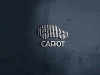 """Логотип для компании """"CARIOT"""" занял 1-е место в конкурсе."""