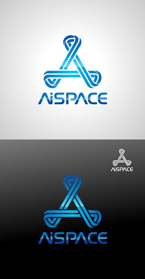 Разработать логотип и фирменный стиль для компании AiSpace фото f_23451b192298d221.png