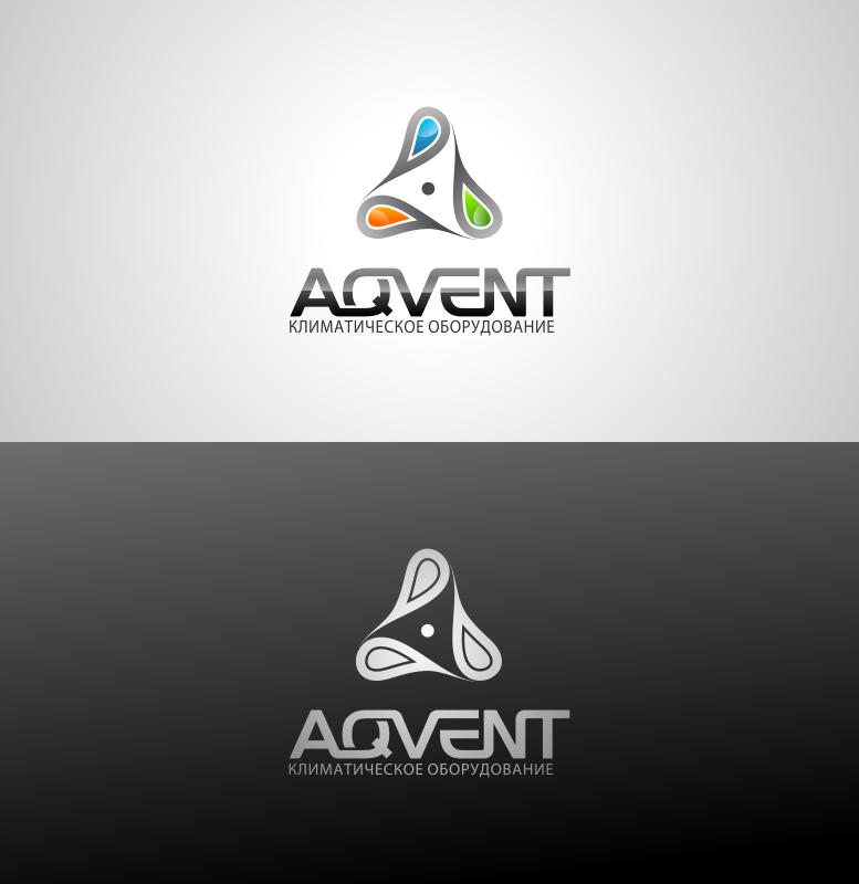 Логотип AQVENT фото f_2715280696ea2871.png