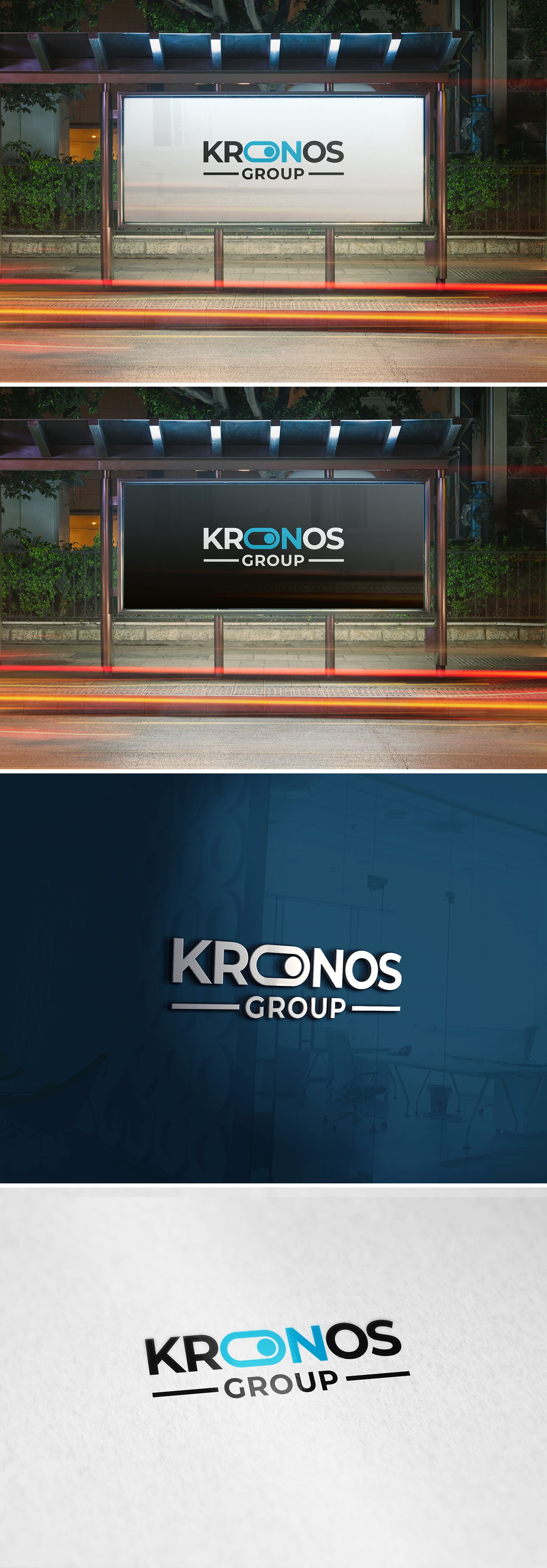 Разработать логотип KRONOS фото f_4195fafe587ebdcd.jpg
